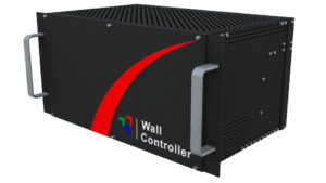 Triolion Multi Screen Videowall Controller TMC6000